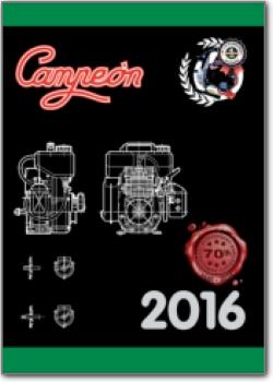 TARIFA CAMPEÓN 2016