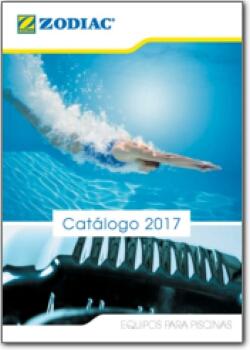 Tarifa Zodiac Pool Ibérica 2017